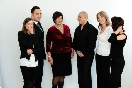 Edge Wellness team