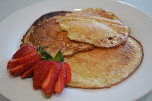 180 Pancakes
