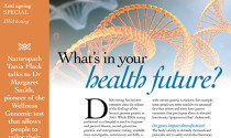 What's In Your Health Future?