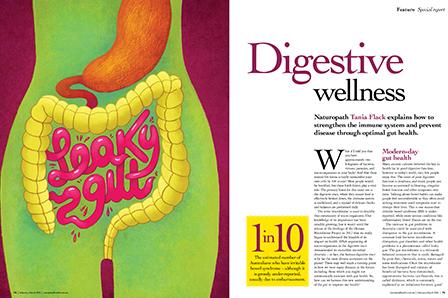 digestive-wellness